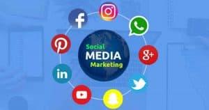 Social Media Marketing - SocialAdFunnel