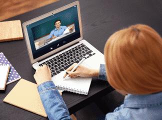 e-learning app-SocialAdFunnel