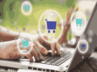 Ecommerce delivery-SocialAdFunnel