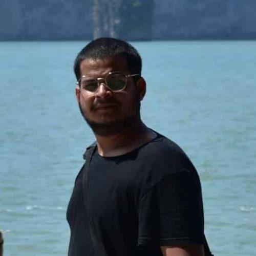 Arjun Bishoyi - SocialAdFunnel
